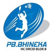 Logo PB Bhineka / Desain